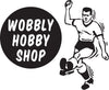 Wobbly Hobby Shop