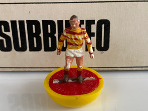 HW SPARE. Partick Thistle Ref 29