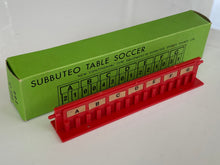 Load image into Gallery viewer, Subbuteo Halftime Scoreboard