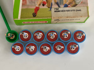 LW Team Manchester United 2nd Ref 732