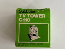 Load image into Gallery viewer, Subbuteo TV Tower C110