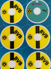 Load image into Gallery viewer, Tchaaa4 Base Stickers Borussia Dortmund