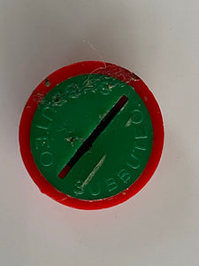 Original HW Base Red-Green Disc
