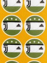 Load image into Gallery viewer, Tchaaa4 Base Stickers Juventus