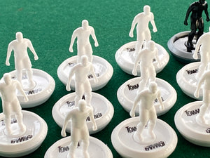 Tchaaa4 Competition Team White SNAKE Bases