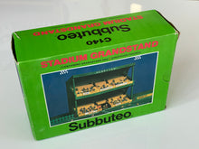 Load image into Gallery viewer, Subbuteo Stadium Grandstand C140