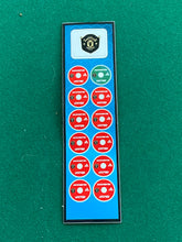 Load image into Gallery viewer, Tchaaa4 Base Stickers Manchester United