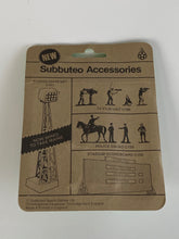 Load image into Gallery viewer, Subbuteo TV Unit C156 UNOPENED BLISTER PACK
