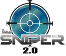 Load image into Gallery viewer, Tchaaa4 Sniper 2 Lightweight Bases