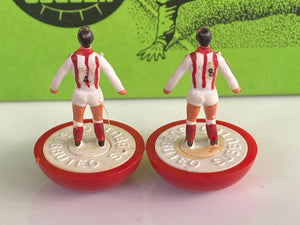 Zombie Spare Doubles Stoke City Ref 4
