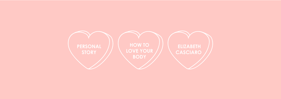 Elizabeth's Story: How to Love Your Body