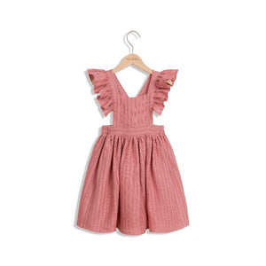 Kleid N°4 *Dust Rose*