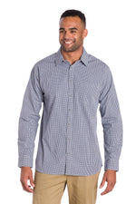 Load image into Gallery viewer, Harbor | Men's Long Sleeved Shirt