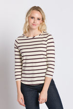 Load image into Gallery viewer, Rose | Women's 3/4 Length Sleeves