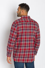 Load image into Gallery viewer, Tuscany | Men's Flannel Shirt