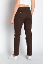 Load image into Gallery viewer, Baily | Women's Twill Pants