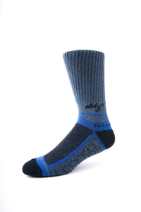 Baker | Men's Performance Socks