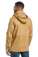 Load image into Gallery viewer, Bear | Men's Hooded Field Jacket