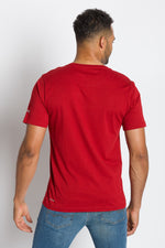 Load image into Gallery viewer, Tourist | Men's Pocket-less Tee