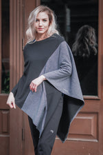 Load image into Gallery viewer, The Women's Wanderer Poncho