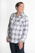 Load image into Gallery viewer, Allison | Women's Western Shirt