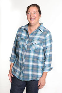 Allison | Women's Western Shirt
