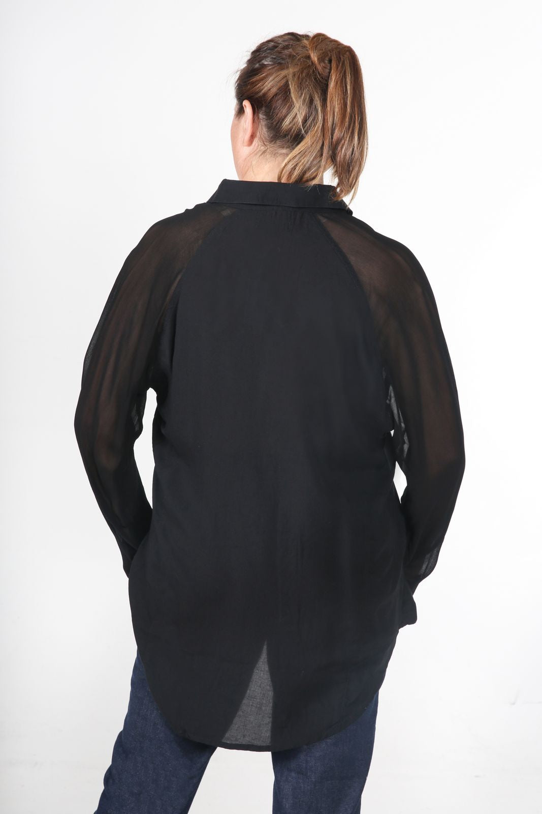 Kari | Women's Blouse