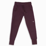 Load image into Gallery viewer, Lilac | Women's Rib Cuffs Sweatpants
