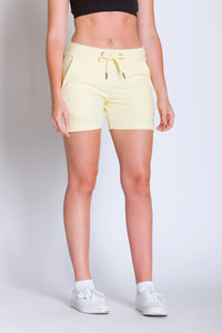Anisa | Women's Lightweight French Terry Shorts