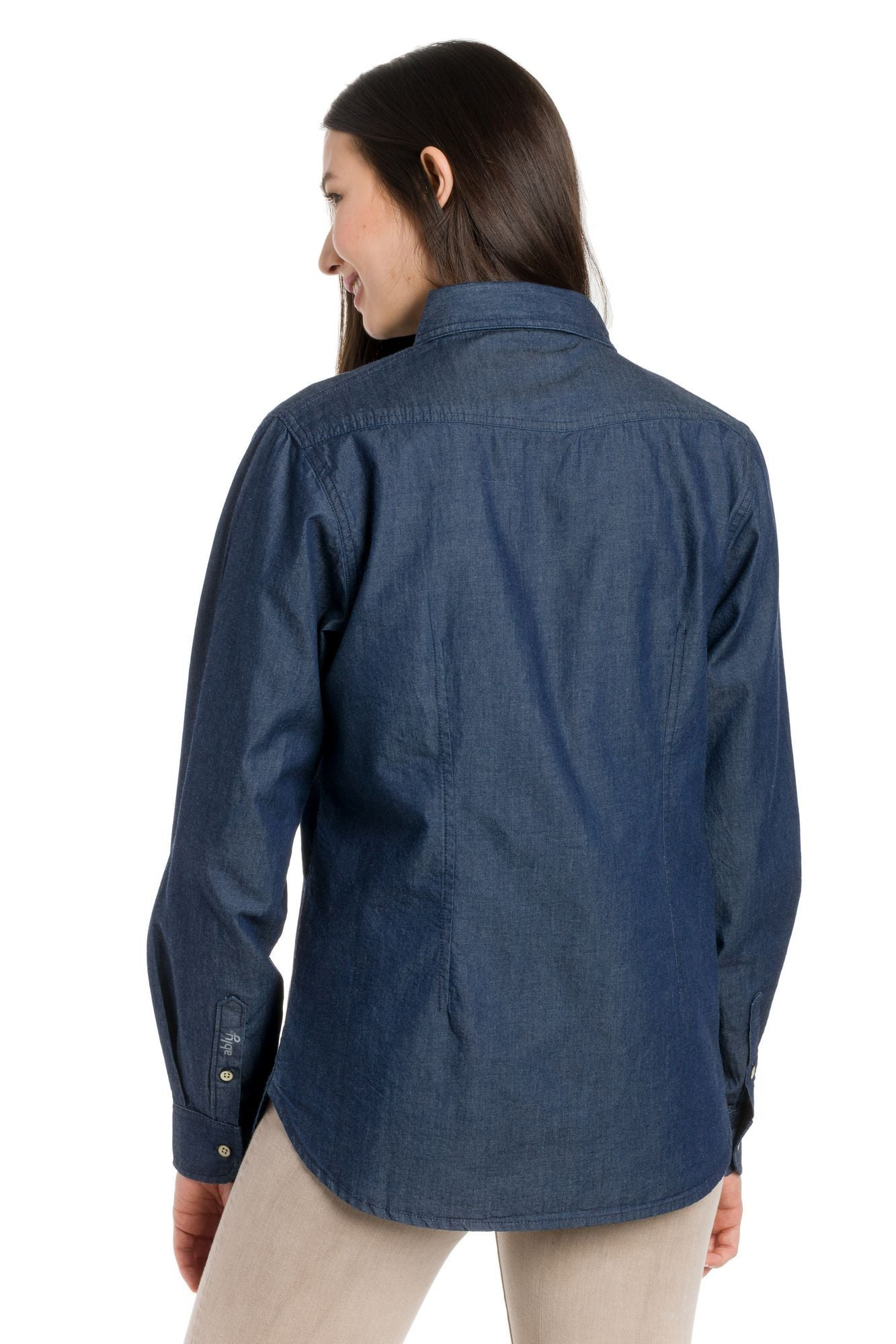 Chantilly | Women's Denim Shirt