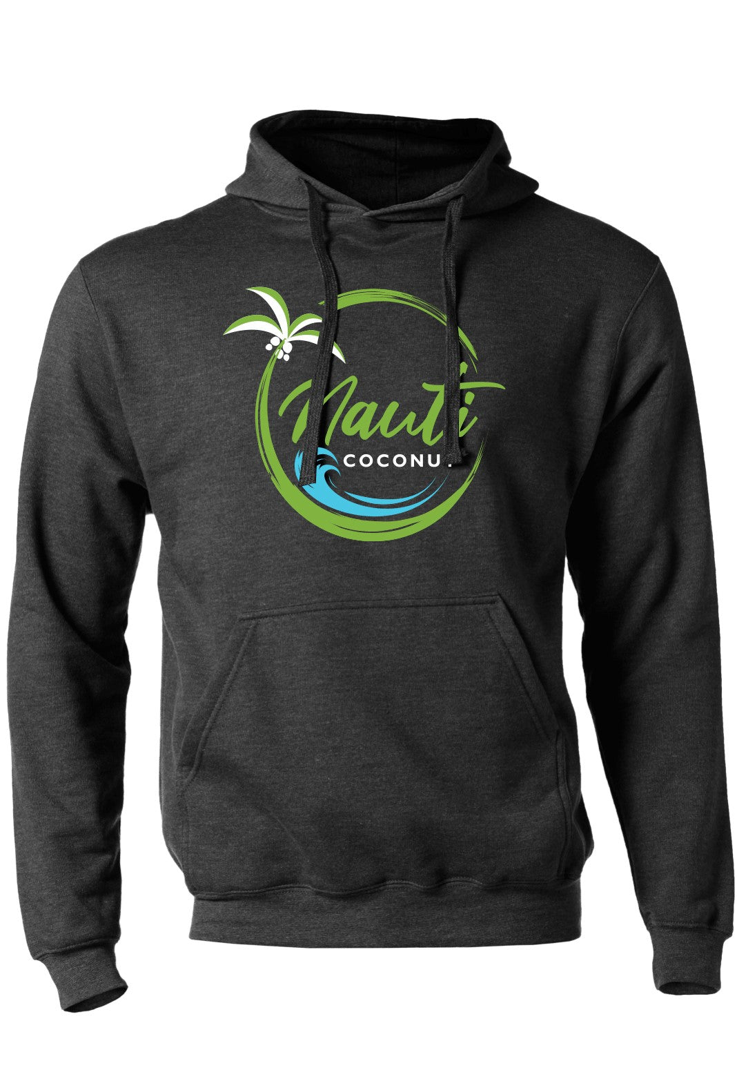 Nauti Waves Unisex Sweatshirt