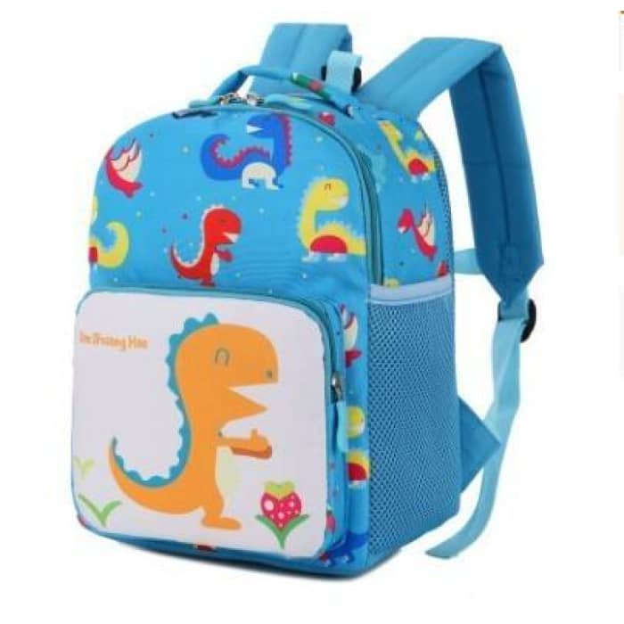 Cartable Dinosaure Primaire