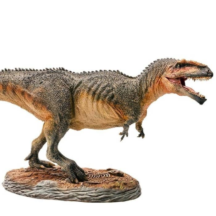 Figurine Collection Dinosaure