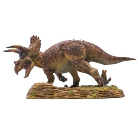 Figurine Dinosaure Tricératops Collection