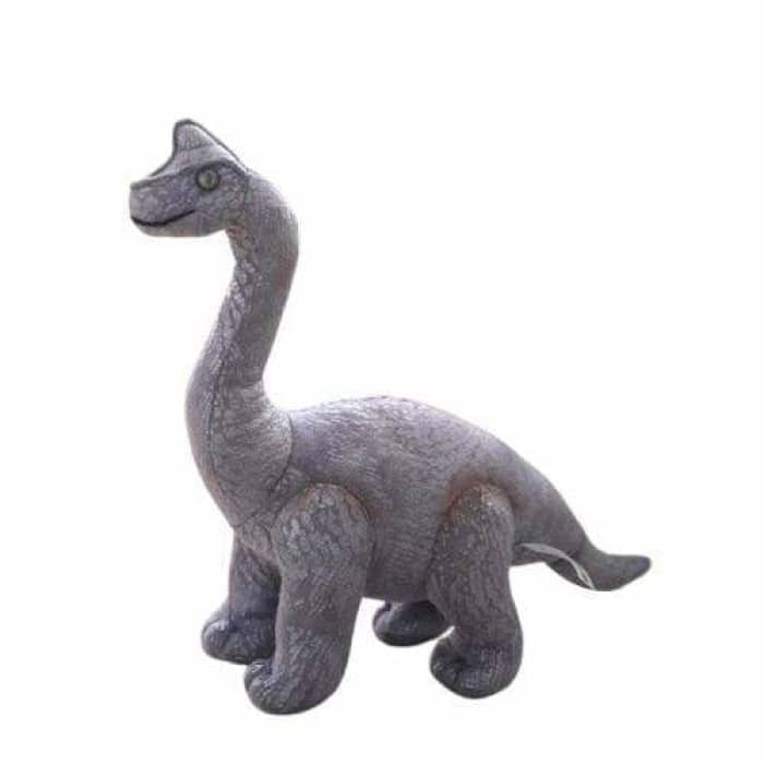 Peluche Dinosaure Couture