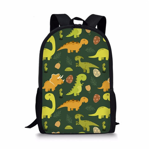 Cartable Dinosaure Enfant