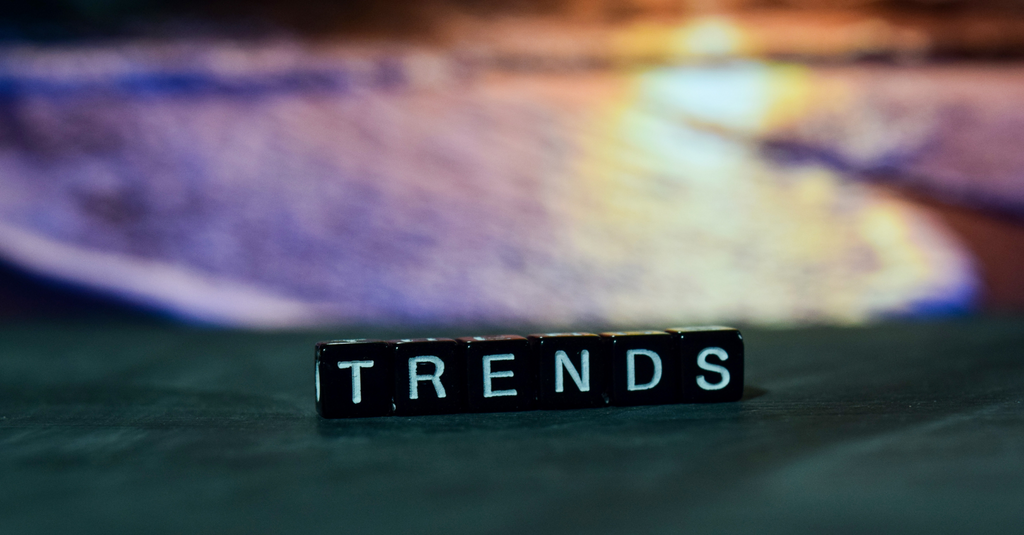2021: What is in it for the beauty industry? Trends and gossip