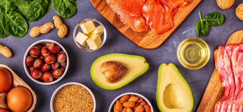 food to avoid to minimise Acne outbreaks