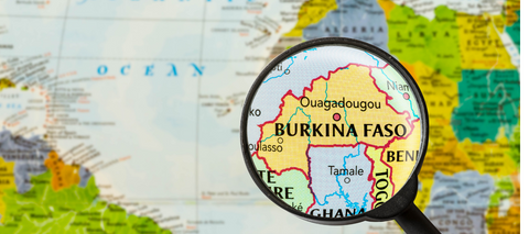 Burkina fasso organic essential oils and beauty products sourcing