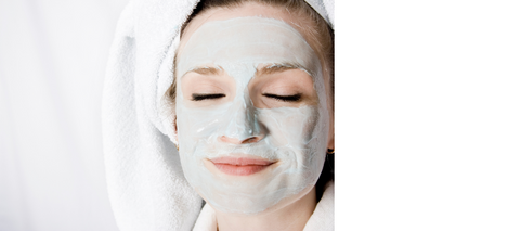 DIY face mask for the ultimate glowing skin and anti ageing