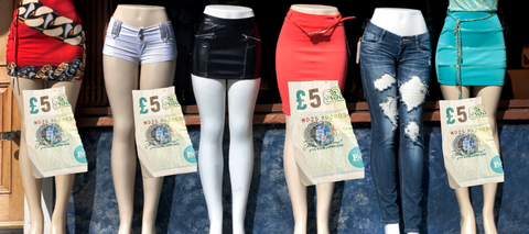 sustainable alternatives to fast fashion