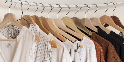 what is circular fashion and how to improve our footprint