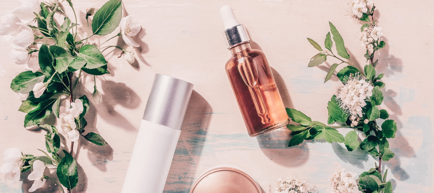 Sustainable Organic and Clean Beauty Products. Plastic free, natural and Vegan skincare from ethical UK brands