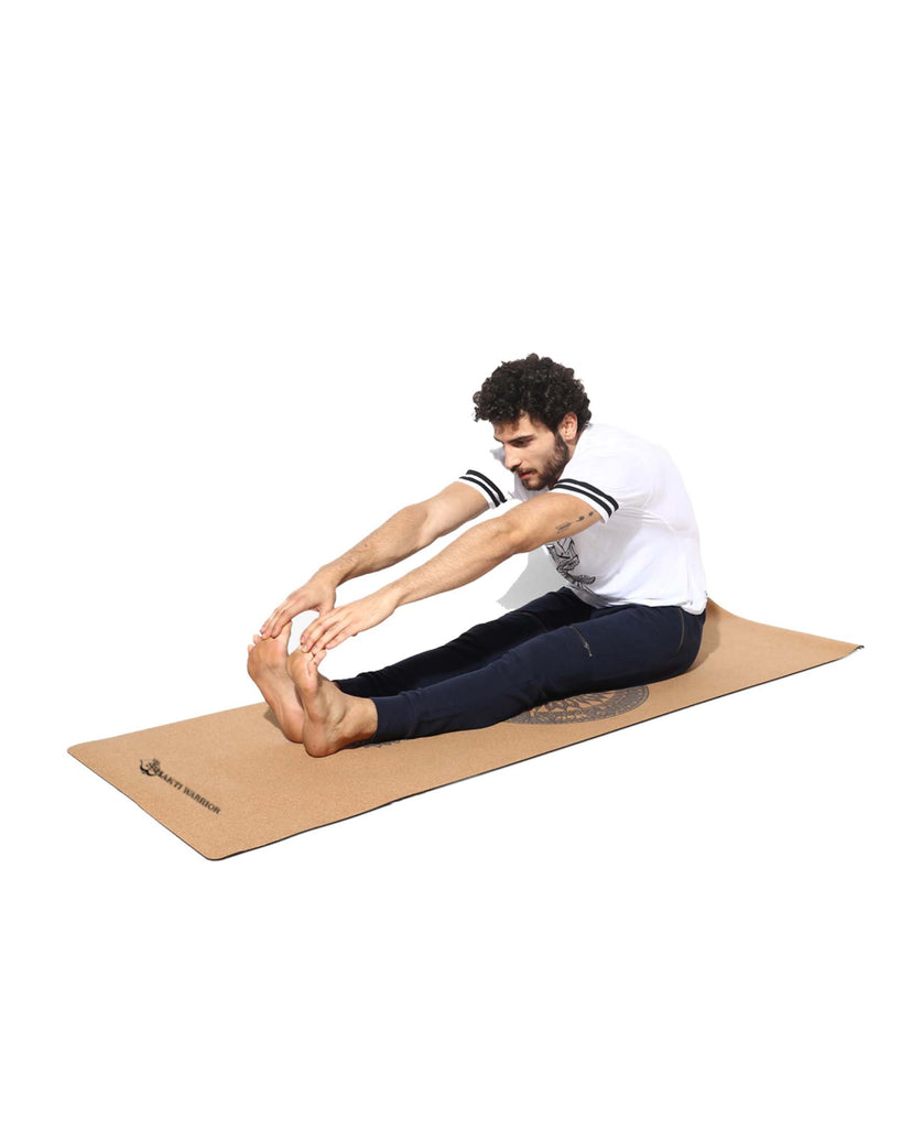 Shakti Warrior Cork mat