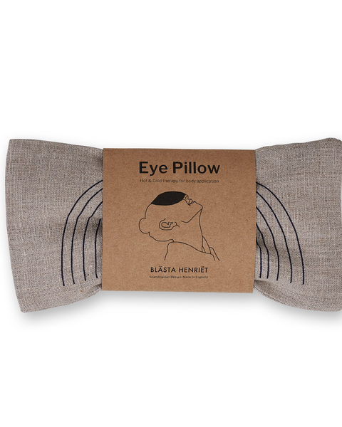 Eye Pillow Blästa Henriet