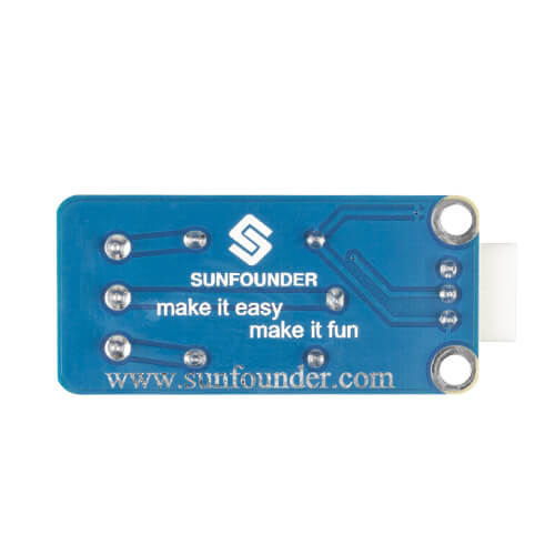 1 Channel Relay Module- Low Level