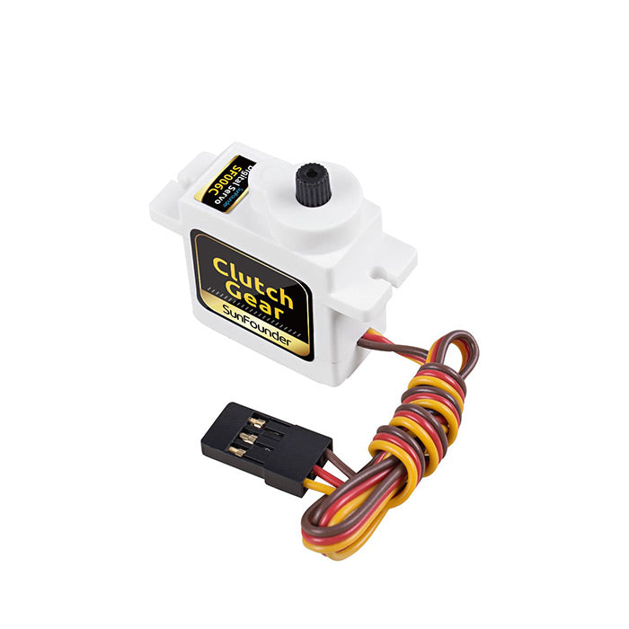 SunFounder SG90 Micro Digital 9G Servo Motor for Helicopter Airplane Boat Robot Controls, 5 Pcs Pack