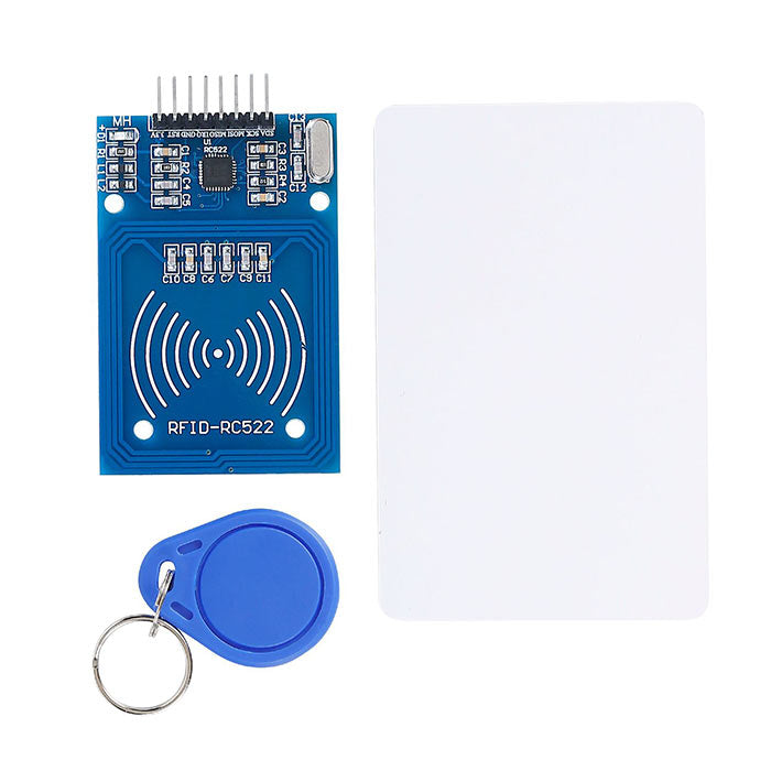 SunFounder RFID Kit for Arduino Raspberry Pi With Mifare RC522 RFID Reader Module