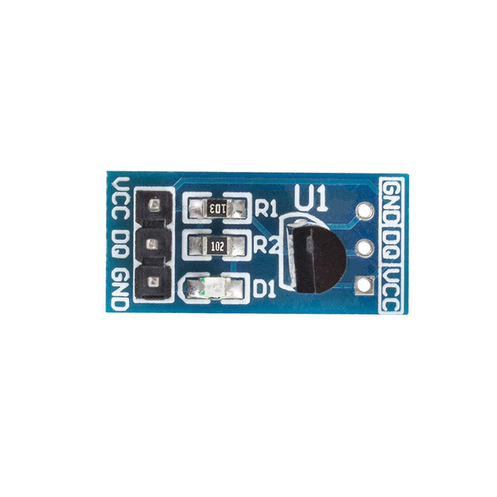 DS18B20 Temperature Sensor Module (2 pack)