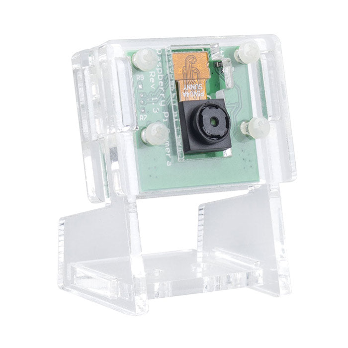 5MP 1080P Video Camera for Raspberry Pi Camera with Case Holder